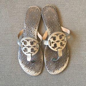 Tory Burch Miller Marion Sandals